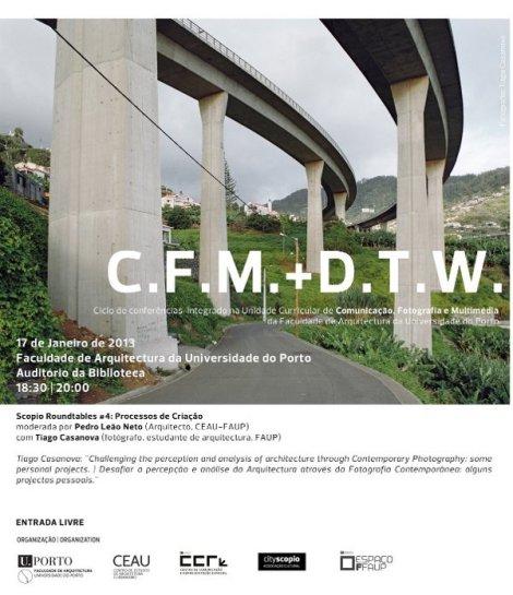 CFM+DTW