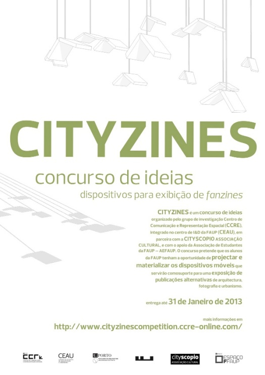 CITYZINES