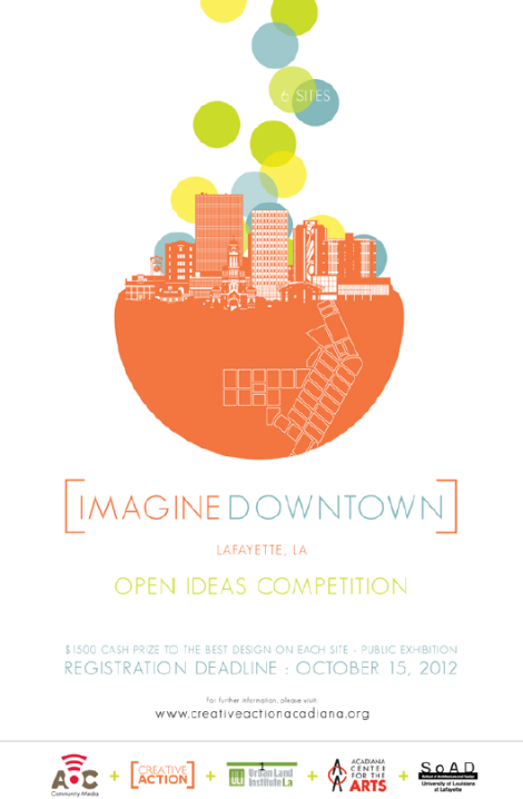 imagine downtown