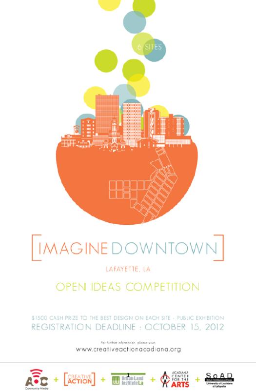 imagine downtown