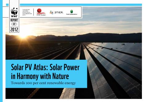 solar pv report