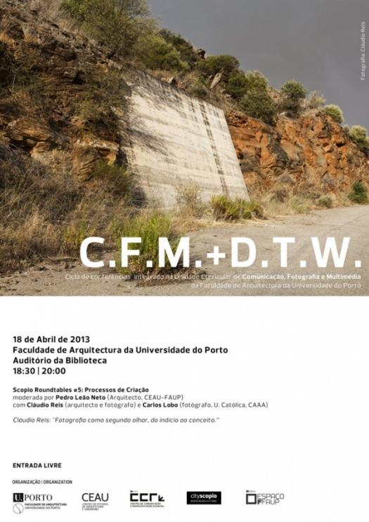 C.F.M. + D.T.W.