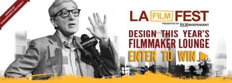 Filmmaker Lounge Competition