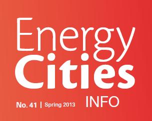energie cities 41