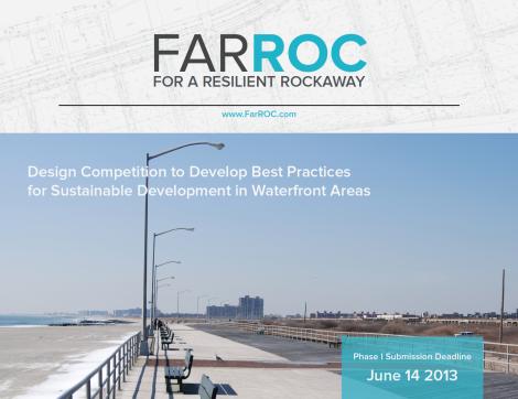 FAR ROC Design Competition