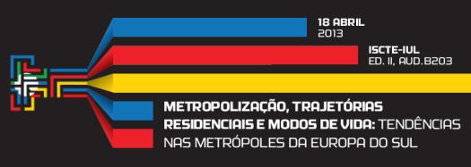 trajetorias residenciais
