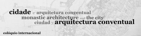 Cidade e arquitetura conventual