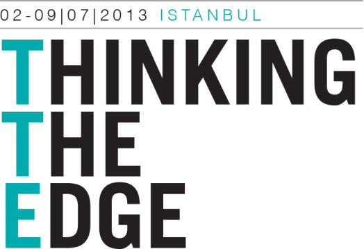 thinkingtheedge