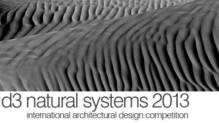 d3 Natural Systems 2013 Competition