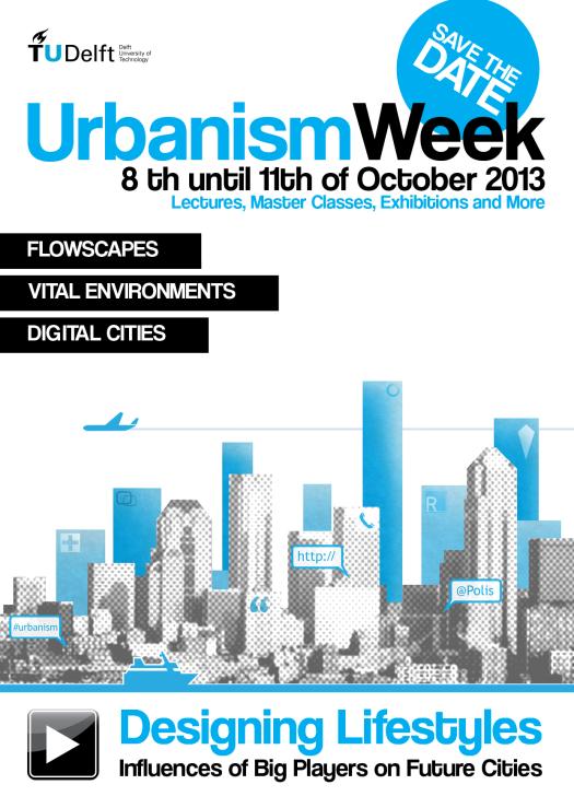 Urbanism Week