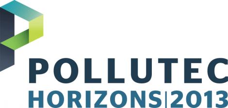 Pollutec Horizons 2013