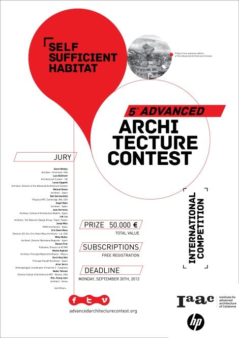 ArchContest2013