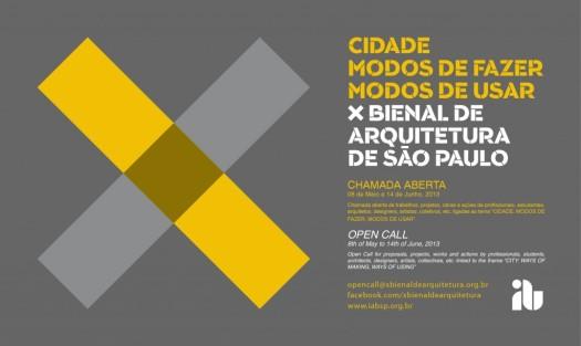X-Bienal