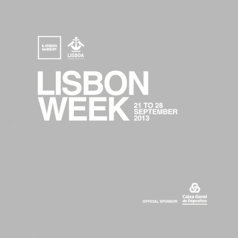 lisbon week 2013