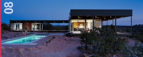 Container Vacation House