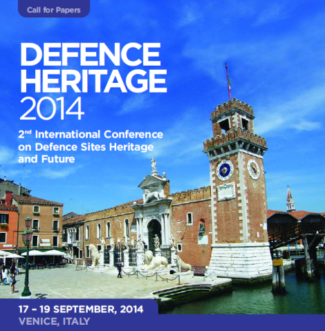 Defence Heritage 2014
