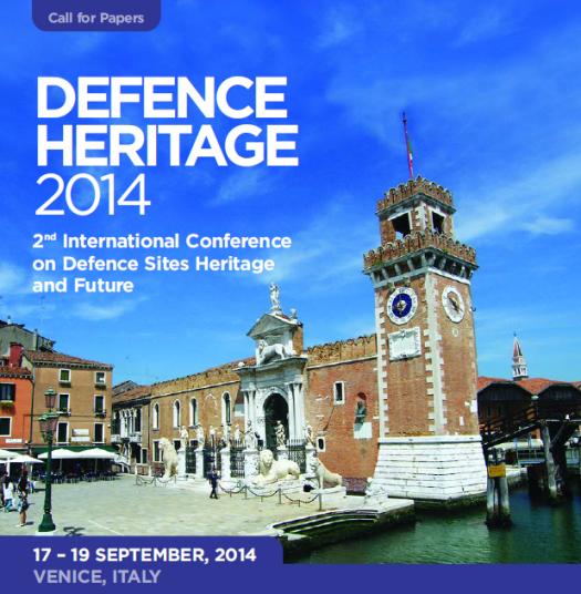Defence Heritage 2014