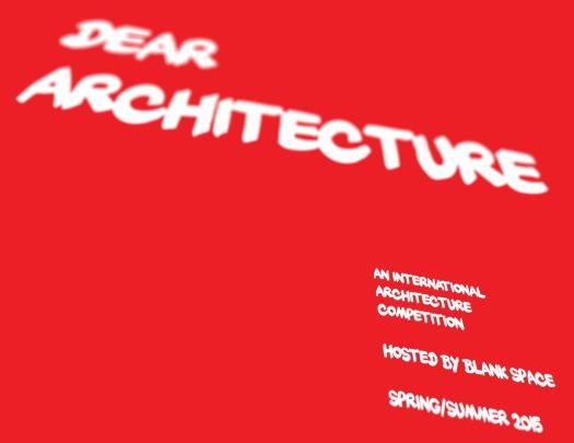 150503_DearArchitecture_Brief