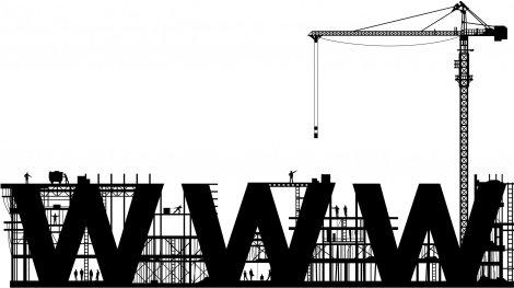 hoffice under construction