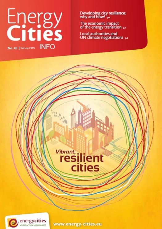 energy cities 43