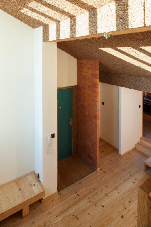 hoffice Oporto Loft 021