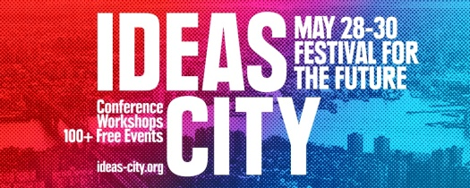 ideas city 2015
