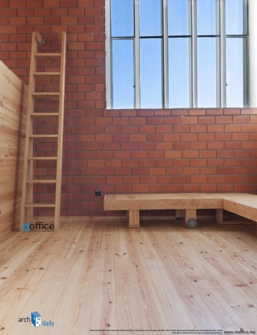 oporto loft archdaily